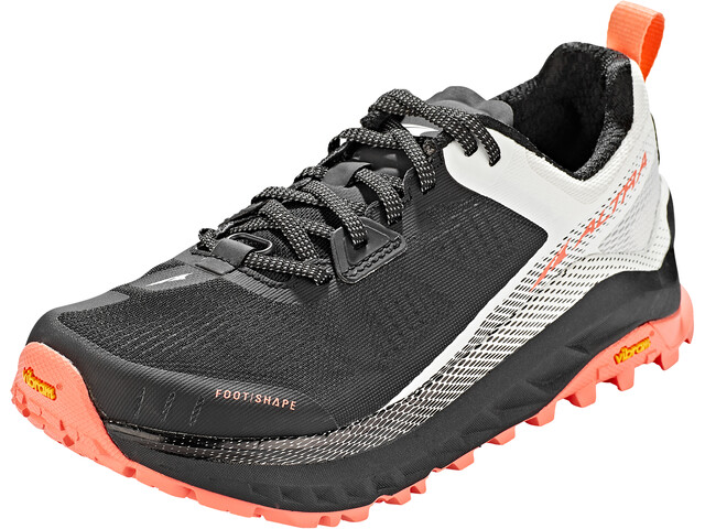 Altra Olympus 4 Zapatillas Running Mujer, negro/blanco